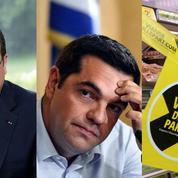 Croissance, Grèce, crise du porc : le récap éco du jour