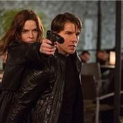 Mission : Impossible 5 fracasse le box-office mondial