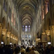 Les cloches des églises ont retenti en hommage aux Chrétiens d'Orient