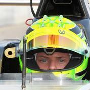 Débuts prometteurs en Formule 4 pour le fils de Schumacher