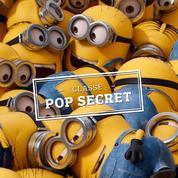 L'histoire secrète de la création des Minions
