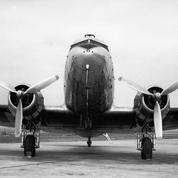 Douglas DC-3, le couteau suisse de l'aviation