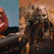 Mad Max Fury Road :trois scènes coupées disponibles en ligne