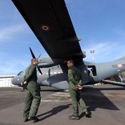 MH370 : la France suspend ses recherches