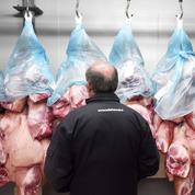 Crise du porc: la cotation reprendra mardi