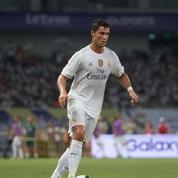 Cristiano Ronaldo désigné sportif le plus généreux de la planète