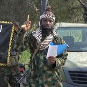 Le chef de Boko Haram réapparait