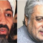 Ben Laden, fan des Gens du Nord d'Enrico Macias