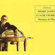 Mort de Pierre Jansen, compositeur aux bandes originales emblématiques
