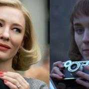 Carol :la passion selon Rooney Mara et Cate Blanchett
