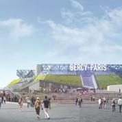 Le nouveau Bercy va prendre le nom du groupe Accor