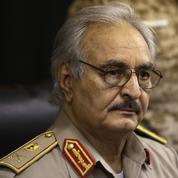 Libye: à Syrte, la révolte gronde contre l'État islamique