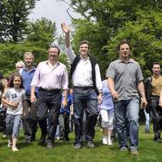 Les pèlerinages annuels des politiques