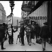 Mellerio, quinze générations de joailliers