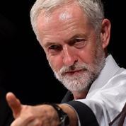 Royaume-Uni : la popularité de Jeremy Corbyn affole les ténors du Labour