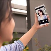 Smartphones: la déferlante des marques chinoises