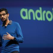 Android Marshmallow, le futur des smartphones Google