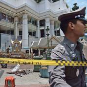 Thaïlande : les attentats défient la junte au pouvoir