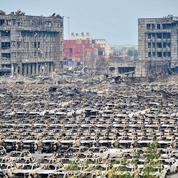 Renault, Volkswagen, Toyota : le coût de la catastrophe de Tianjin