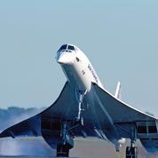 Concorde, le big bang