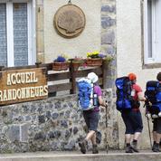 Sur la route de Compostelle, l'accueil des pèlerins divise les hébergeurs