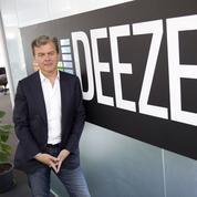 Deezer s'invite dans le club des start-up milliardaires