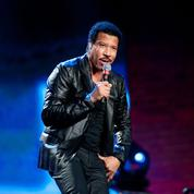 Lionel Richie, personnalité de l'année aux Grammys 2016