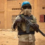 Des combats opposent deux groupes touaregs au Nord-Mali