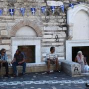 Le quotidien des Grecs à l'épreuve de l'austérité