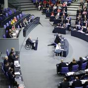 L'Allemagne valide le troisième plan d'aide à la Grèce