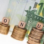 Croissance en berne et profits en hausse du CAC 40