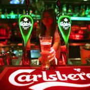 Comme ses concurrents, Carlsberg pousse ses pions en Asie