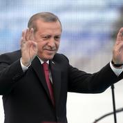 Turquie : Erdogan appelle à des législatives anticipées le 1er novembre