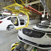 General Motors va importer des Buick de Chine