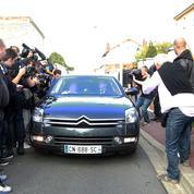 FN : Jean-Marie Le Pen s'est défendu bec et ongles