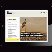 Vox, l'actualité pour tous