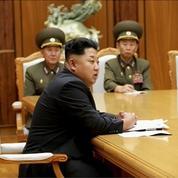 Bras de fer militaire entre les deux Corées