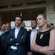 En Paca, Marion Maréchal-Le Pen reste sous la pression de son grand-père