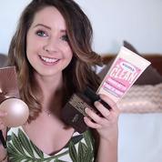 Zoella, la petite fiancée de YouTube