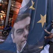 La Grèce a remboursé 3,4milliards d'euros à la Banque centrale européenne