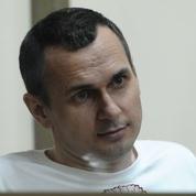 Le réalisateur ukrainien Oleg Sentsov encourt 23 ans de prison en Russie