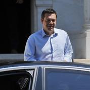 Grèce : les élections anticipées visent à rassurer les partenaires européens