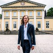 Fouché, château en Suède