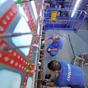 Latécoère achève sa restructuration financière