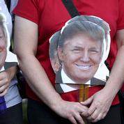 Les cinq raisons qui expliquent le succès de Donald Trump