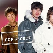 L'histoire secrète de la rivalité entre Blur et Oasis