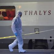 Attaque terroriste dans le Thalys : un drame évité de justesse
