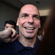 La gauche alternative française se dispute Yanis Varoufakis