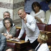 Montebourg/Varoufakis, sortie de l'euro : le dessous des cartes par Jacques Sapir