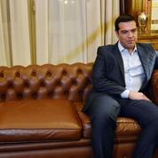 Fiscalité, retraites, social: ces promesses que Tsipras n'a pas tenues